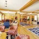 Highland Sittimg Room