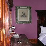 Isadora Duncan room2