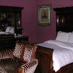 Isadora Duncan room1