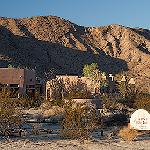 Borrego Valley Inn Foto