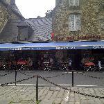 'Patricks bar...!'
