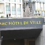 Parc Hotel de Ville