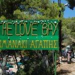 Love Bay (Limanaki Agapis)