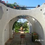 Hotel Baia del Capo Foto