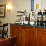 Photo de BEST WESTERN PLUS Chelmsford Inn