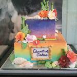 Last stop~ Creative Cakes