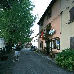 Foto de Ristorante Monte Piella
