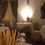 Restaurant I Caffi