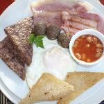 Photo of Dunbius Bed & Breakfast