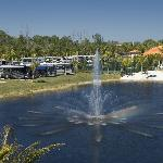 Resort RV Sites & View