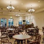 Resort Club House