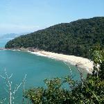 Praia da Figueira (próximo à pousada)