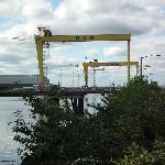 Belfast view 1