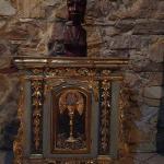 artefact 1: a tabernacle