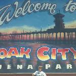 Entrada a Soak City