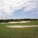 more golfing...