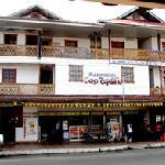 Hotel Cayo Zapatilla