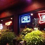 Foto de Moe's Original Bar B Que