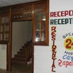 Photo of Hotel Cayo Zapatilla
