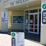 Hutt City i-SITE Visitor Information Centre