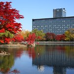 Foto di Sapporo Park Hotel