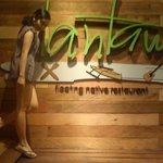 ME AND LANTAW =)