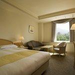Sapporo Park Hotel Foto