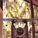 ภาพถ่ายของ Buddha's Surf Resort