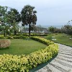 Foto di Sparsa Resort