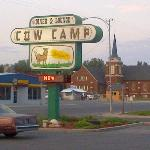 Photo of Cow Camp Diner & Lounge
