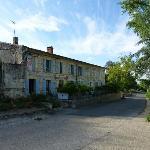 Photo de Le V en Vertheuil
