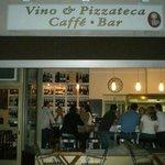 Photo of Vino & Pizzateca Mannheim