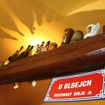 Restaurant U Blbejch