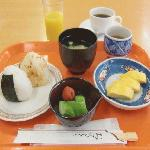 Photo de Wakayama Daiichi Fuji Hotel