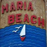 Maria Beach Hotel Logo :-)