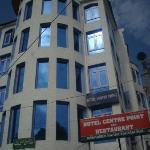 Hotel Centre Point Foto