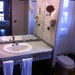 baño normalito