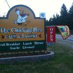 Clucking Hen Cafe