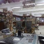 Topaz Bazaar