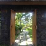 Umajati entrance