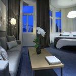 Foto de Hotel Cubo