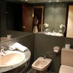 Photo of Hotel Sansi Park