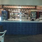Bar at Shan e Punjab Restaurant