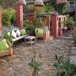 Asociación Jardin de la Alpujarra