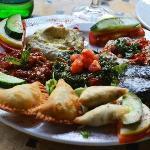 Foto de Restaurant Fairuz