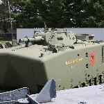 l'impressionnant LVTP-5