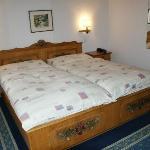Standard/Komfort Doppelzimmer