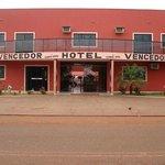 Hotel E Restaurante Vencedor