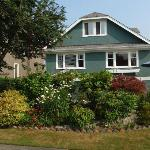 Photo de Vancouver Traveller Bed and Breakfast