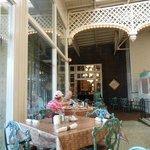 The Gardens - Chattanooga Choo Choo